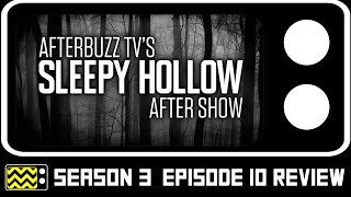 Sleepy Hollow Season 3 Episode 10 Review & After Show | AfterBuzz TV