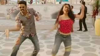 Maari 2 | Rowdy baby Tamil+Telugu song |Dual audio