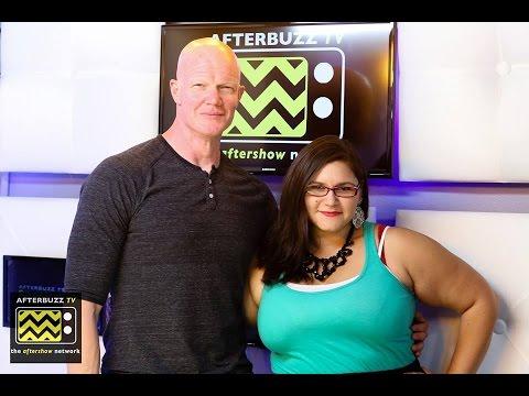 Derek Mears   AfterBuzz TV's Spotlight On