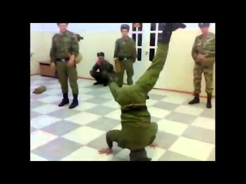 CrazyRussianTV - Epic Russian Army Fails Compilation