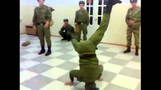 CrazyRussianTV - Epic Russian army fails compilation
