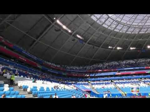 Dinamarca 1 x 0 Austrália - Melhores Momentos - Copa do Mundo 21/06/18