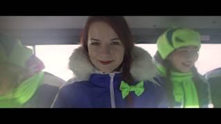 видео: Кто такой доброволец? Снежный десант РСО