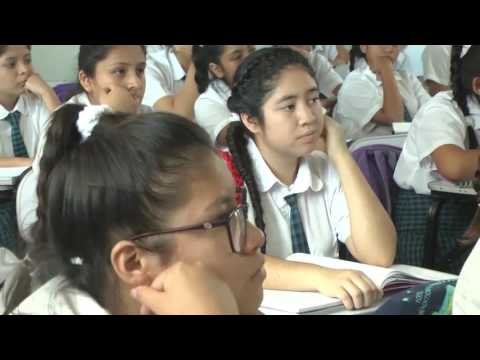 Sesión de Aprendizaje: Video de aplicación JEC
