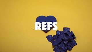 REFS - Forever (Lyric Video)