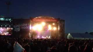 They Might Be Giants - Istanbul (Live @ Groovin' The Moo 2013, Bendigo)