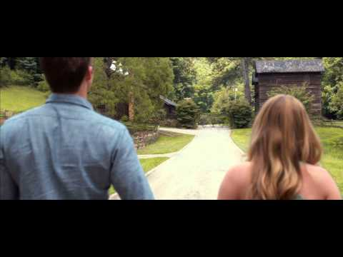 The Longest Ride Behind-the-Scenes Featurette