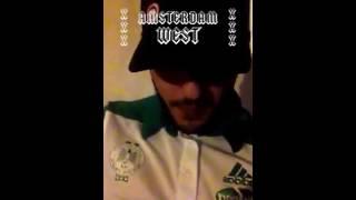 3robi - wild west