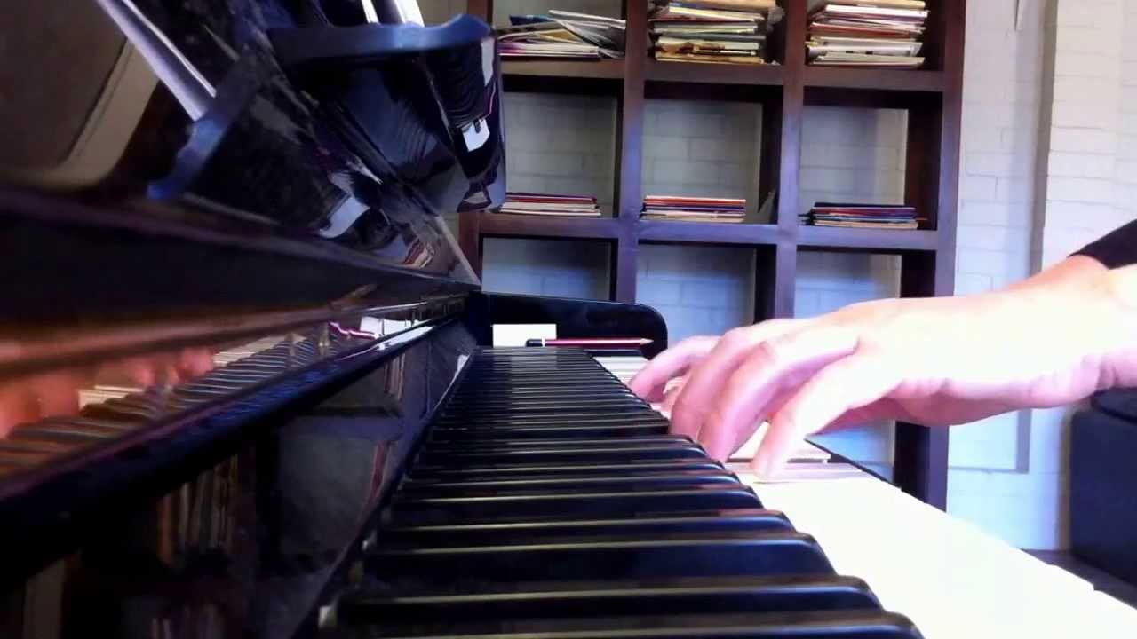 Les plaintes d'une poupee (the complaints of a doll) Franck AMEB Piano Grade 1 Series 15