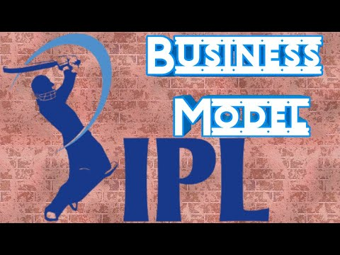 ipl business model There's a lot of silly money flying around in the ipl: the figure could change if the indian economy grows exponentially and the ipl business model reaches even.