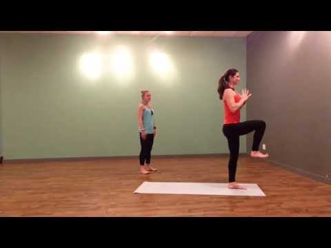 40 Days to Personal Revolution Week 1 Yoga Practice