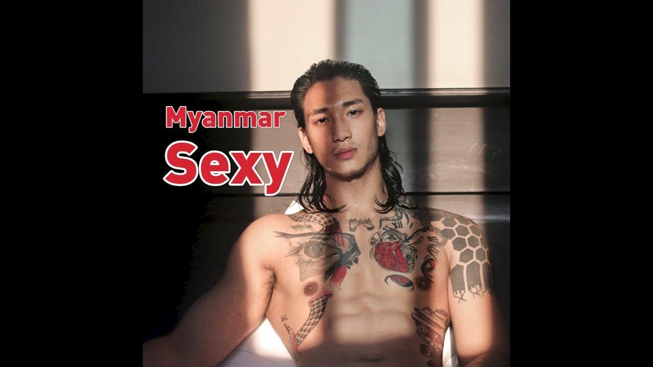 English sexy film video mein