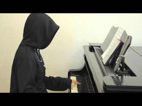 Organization XIII (Kingdom Hearts) [Piano]