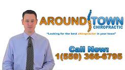 Chiropractor Hanford (559) 366-6795 New Patient Special - Chiropractor Hanford CA