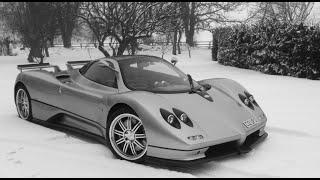 Why I sold my Zonda and top tips for choosing the right car from the classifieds
