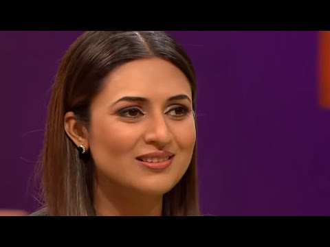 Juzz Baatt - Divyanka, Vivek Hindi Zee Tv Serial Talk Show Rajeev Khandelwal | Ep - 2