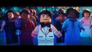 Лего Фильм  Бэтмен   Русский трейлер 4 HD