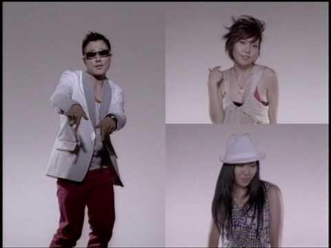 m-flo loves Emyli & YOSHIKA / Loop In My Heart