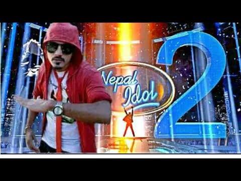 Bhadragol Jigri bro In Nepal Idol Season 2 Adudition