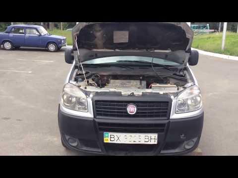 Fiat DOBLO 155000грн В рассрочку 3 945 грнмес Тернополь ID авто 284479