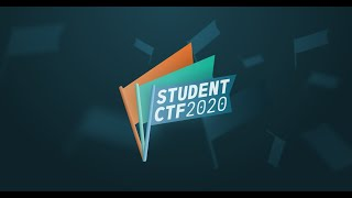 Трансляция финала Student CTF 2020