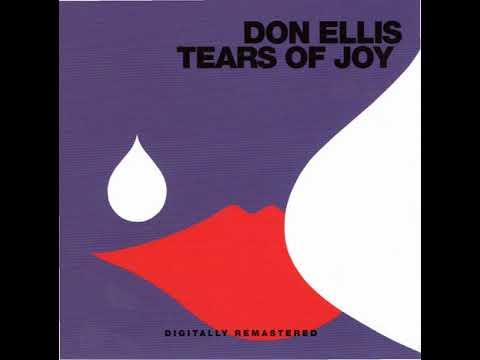 Don Ellis 5/4 Getaway