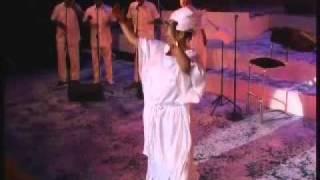 Deborah Fraser:  Thapelo (Live in concert)
