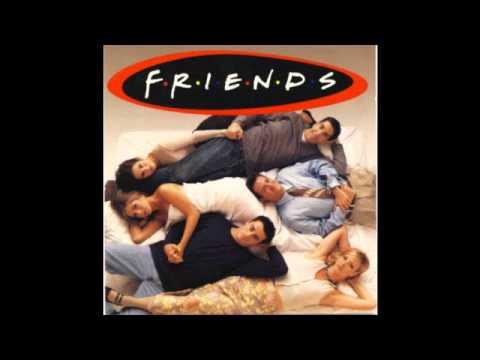 Grant Lee Buffalo - In My Room - Friends Soundtrack