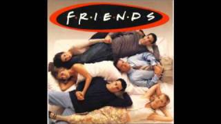 Grant Lee Buffalo - In My Room - Friends Soundtrack