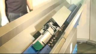 станки для изготовления воздуховодов(http://www.svr-online.ru/ Компания «СПЕЦВЕНТРЕШЕНИЕ» образована в 2003 году с целью продвижения новых технологий и..., 2009-04-10T07:20:37.000Z)