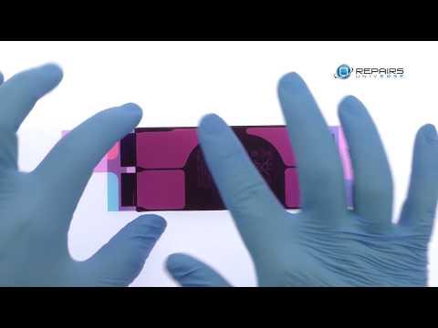 iPhone 8 Plus Battery Replacement Guide - RepairsUniverse