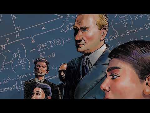Mustafa Kemal Atatürk - 10. Yıl Nutku