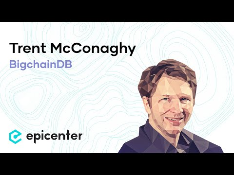 EB126 – Trent Mcconaghy: Scalable Public Distributed Databases With BigchainDB