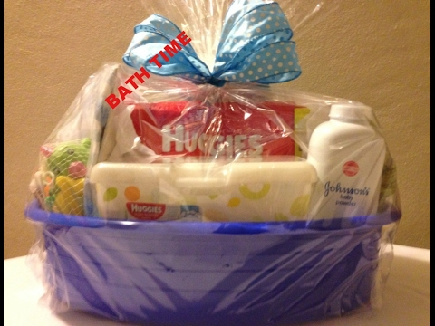 Baby Shower Gift Ideas 2017 Youtube
