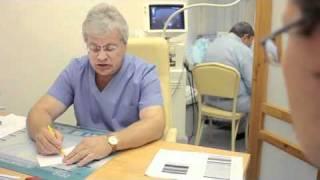 Клиника лечения бесплодия(презентационный ролик Клиники репродуктивного здоровья «АРТ-ЭКО», 2011-11-10T18:55:10.000Z)