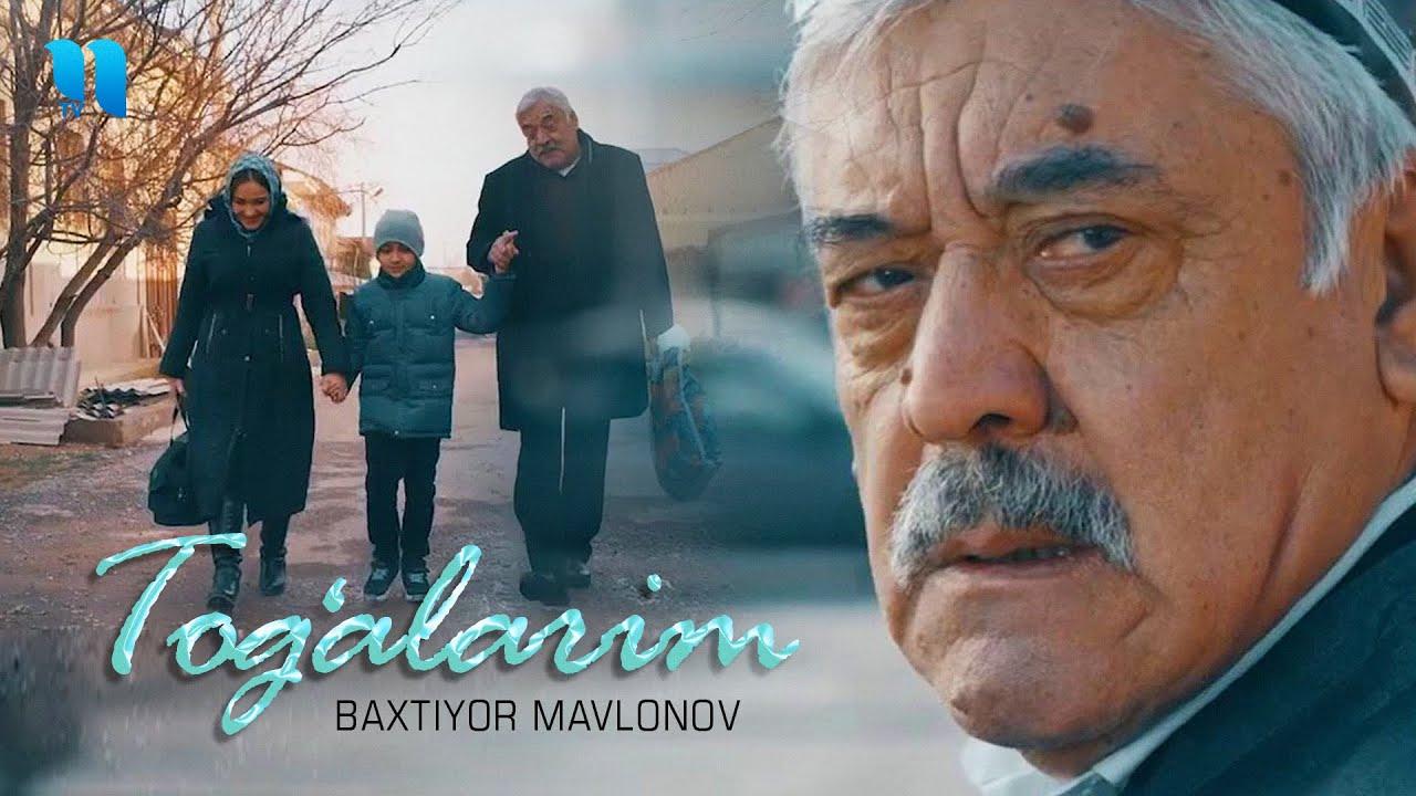 Baxtiyor Mavlonov - Togʻalarim (Official Music Video)