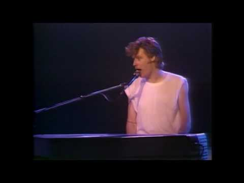 Hall & Oates - Private Eyes (Live 1983) (Promo Only)