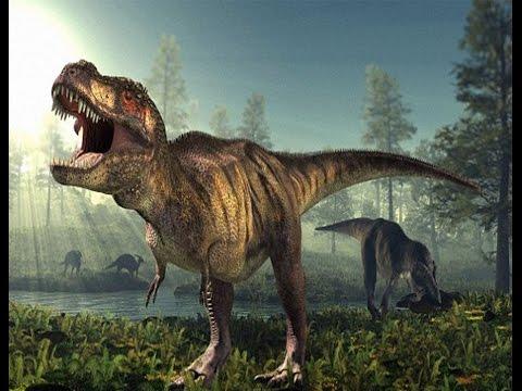 10 հետաքրքիր փաստեր: դինոզավրերի մասին