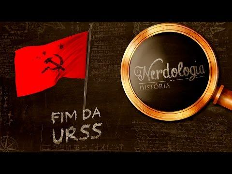 Fim da URSS | Nerdologia 202
