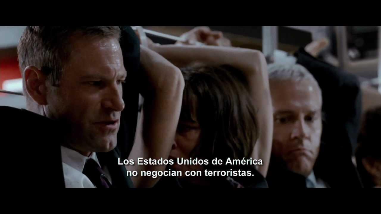 Olimpo Bajo Fuego Trailer Oficial Subtitulado 2013