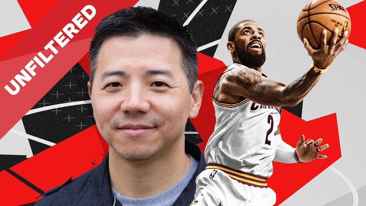 NBA 2K's Secrets to Success, the Rivalry With EA - IGN Unfiltered #38