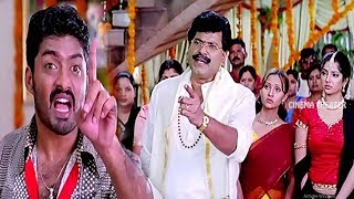 Kalyan Ram Blockbuster Movie Ultimate Interesting & Action Scene   Cinema Theater