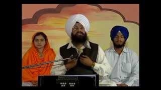 Butt Kalla Reh Janna Bhai Ranjit Singh Chandan || Official Video ||  2014 - Anand Music