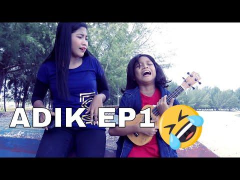 This Short Movie Is Directed By Nur Amira Syahira - ADIK EP1