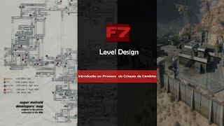 Level Design: Como funciona a criação de um Level (cenário / fase do game)