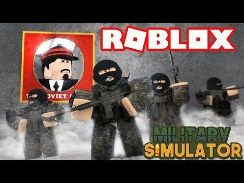 Roblox The Soviet Union Military While Wearing A B A Uniform