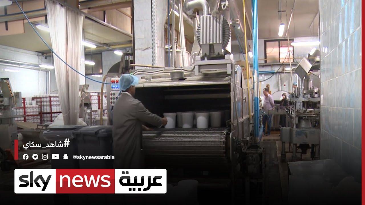 لبنان: انتعاش الصناعات المحلية يعد بتحول صناعي  - نشر قبل 32 دقيقة