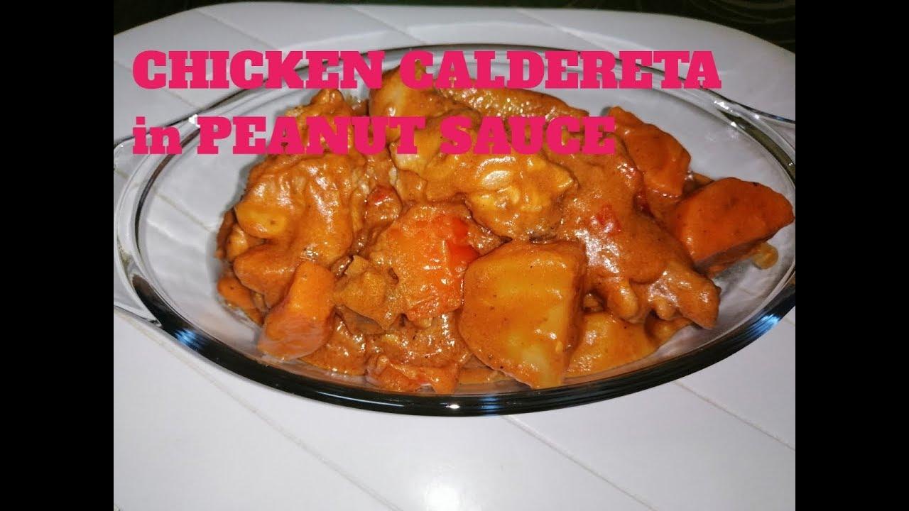 how to cook caldereta goat meat