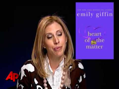 Emily Giffin Releases New Book