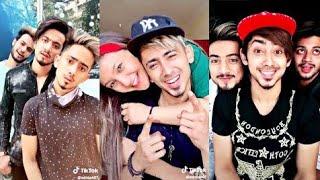 adnan 07dz Best tiktok songs videos collection  2019
